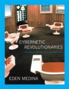 Cover-Bild zu Cybernetic Revolutionaries von Medina, Eden