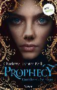 Cover-Bild zu Richter-Peill, Charlotte: Prophecy - Dunkles Geheimnis (eBook)
