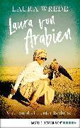 Cover-Bild zu Laura von Arabien (eBook) von Wrede, Laura