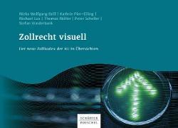 Cover-Bild zu eBook Zollrecht visuell