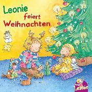 Cover-Bild zu eBook Leonie feiert Weihnachten