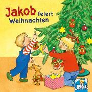 Cover-Bild zu eBook Jakob feiert Weihnachten