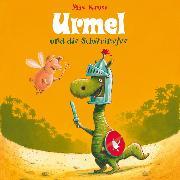Cover-Bild zu eBook Urmel und die Schweinefee
