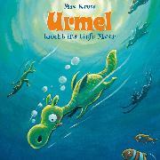 Cover-Bild zu eBook Urmel taucht ins tiefe Meer