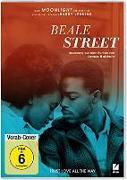 Cover-Bild zu Beale Street von Barry Jenkins (Reg.)