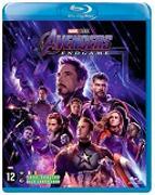Cover-Bild zu Avengers - Endgame + Bonus (2 Disc) von Russo, Anthony (Reg.)