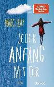 Cover-Bild zu Jeder Anfang mit dir von Levy, Marc