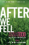 Cover-Bild zu After We Fell von Todd, Anna