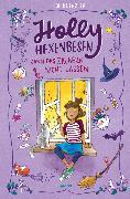 Cover-Bild zu Holly Hexenbesen kann das Zaubern nicht lassen (eBook) von Kuenzler, Lou