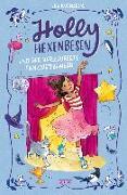 Cover-Bild zu Holly Hexenbesen / Holly Hexenbesen und der verzauberte Tanzwettbewerb von Kuenzler, Lou