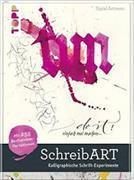 Cover-Bild zu SchreibART von Ruder, Michael
