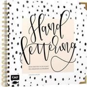 Cover-Bild zu Handlettering - Dein Einstieg in die Kunst des kreativen Schreibens von Chalkfulloflove