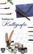 Cover-Bild zu Grundlagenwerkstatt: Grundlagen der Kalligrafie von Safarik, Natascha