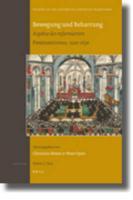 Cover-Bild zu Bewegung Und Beharrung: Aspekte Des Reformierten Protestantismus, 1520-1650 von Opitz, Peter (Hrsg.)