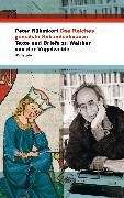 Cover-Bild zu Des Reiches genialste Schandschnauze (eBook) von Rühmkorf, Peter