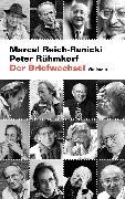 Cover-Bild zu Der Briefwechsel (eBook) von Rühmkorf, Peter