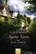 Cover-Bild zu Agatha Raisin und die tote Urlauberin von Beaton, M. C.