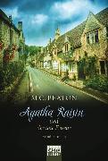Cover-Bild zu Agatha Raisin und der tote Friseur von Beaton, M. C.