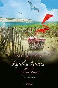 Cover-Bild zu Agatha Raisin und die Tote am Strand von Beaton, M. C.