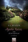 Cover-Bild zu Agatha Raisin und die tote Gärtnerin von Beaton, M. C.