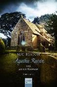 Cover-Bild zu Agatha Raisin und der tote Ehemann von Beaton, M. C.