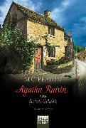 Cover-Bild zu Agatha Raisin und die tote Geliebte von Beaton, M. C.