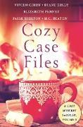 Cover-Bild zu Cozy Case Files, A Cozy Mystery Sampler, Volume 8 (eBook) von Shelton, Paige
