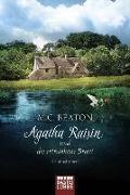 Cover-Bild zu Agatha Raisin und die ertrunkene Braut von Beaton, M. C.