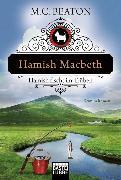 Cover-Bild zu Hamish Macbeth fischt im Trüben von Beaton, M. C.
