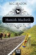 Cover-Bild zu Hamish Macbeth und das tote Flittchen von Beaton, M. C.