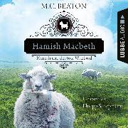 Cover-Bild zu Hamish Macbeth und der tote Witzbold - Schottland-Krimis, Teil 7 (Ungekürzt) (Audio Download) von Beaton, M. C.