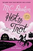 Cover-Bild zu Hot to Trot (eBook) von Beaton, M. C.