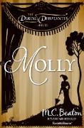 Cover-Bild zu Molly (eBook) von Beaton, M. C.