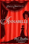 Cover-Bild zu Annabelle (eBook) von Beaton, M. C.
