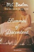 Cover-Bild zu Summer of Discontent (eBook) von Beaton, M. C.