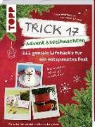 Cover-Bild zu Trick 17 - Advent & Weihnachten von Langnickel, Bianka
