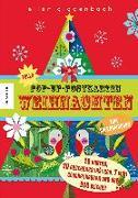 Cover-Bild zu Tolle Pop-up-Postkarten Weihnachten von Giggenbach, Ellen (Illustr.)