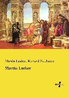 Cover-Bild zu Luther, Martin: Martin Luther