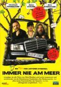 Cover-Bild zu Grissemann, Christoph: Immer nie am Meer