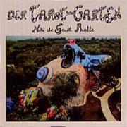Cover-Bild zu Der Tarot-Garten von Saint Phalle, Niki de