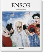 Cover-Bild zu Ensor von Becks-Malorny, Ulrike