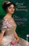 Cover-Bild zu Die russische Herzogin von Durst-Benning, Petra