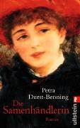 Cover-Bild zu Die Samenhändlerin von Durst-Benning, Petra