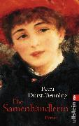 Cover-Bild zu Die Samenhändlerin (eBook) von Durst-Benning, Petra