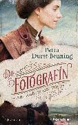 Cover-Bild zu Die Fotografin - Am Anfang des Weges (eBook) von Durst-Benning, Petra