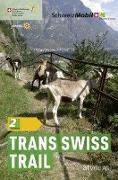 Cover-Bild zu Trans Swiss Trail von Hagmann, Luc