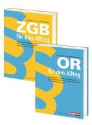 Cover-Bild zu Buchset OR und ZGB von Strub, Patrick