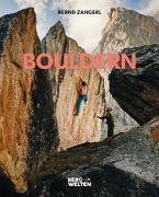Cover-Bild zu Bouldern von Zangerl, Bernd