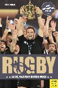 Cover-Bild zu Rugby von Iwan, Ralf