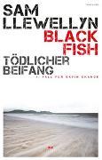 Cover-Bild zu Black Fish - Tödlicher Beifang von Llewellyn, Sam